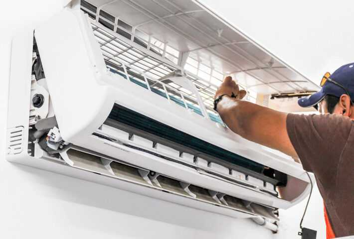 Lessen the Burden of Bugs through AC Repair Downtown Miami
