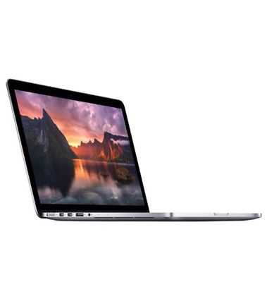 "MacBook Pro Core i7 2.3 GHz 15"" retina 8 GB 1600 MHz DDR3; L"